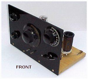 VFD Regen together with Tesla Coil Circuit Diagram Additionally Schematic moreover Heathkit Aj 11 in addition 7c5 Loctal additionally Somos Los Periodistas Necesarios. on vacuum tube radio receiver